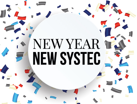 2018 – New Year, New Systec