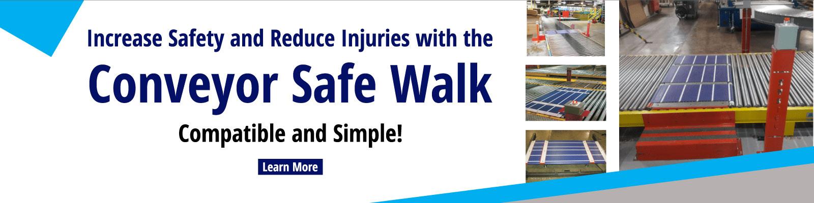 Feb. Safewalk