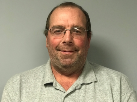 David Ripley Adds More Than 30 Years of Experience to Inspire Automation's Engineering Team