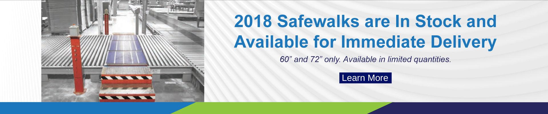 Safewalk December