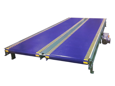 Stable Stack Conveyor (SSC)