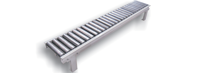Gravity Roller Conveyor (GRC)