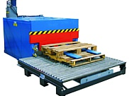 Pallet Handler Device (PHD)