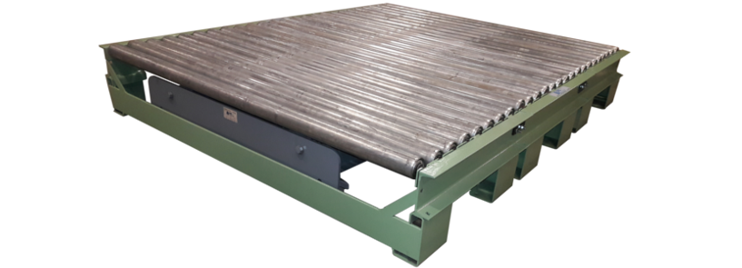Powered Roller Conveyor (PRO/PAR)