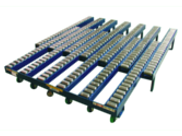 Telescoping Conveyor (TEL)
