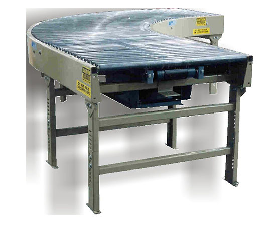Performance Line Bundle Conveyor