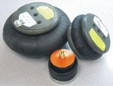 Accumulators Air Mounts
